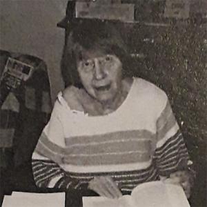 Jeannette Raufaste